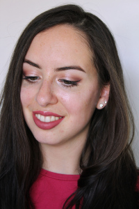 Laura Healthy Vegan Purobio Cosmetics